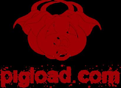 Pig Load logo